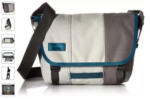 Timbuk2 Classic Messenger Bag 2015 天霸经典邮差包 2015版